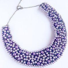 0 Instagram Photo Video, Beading, Photo And Video, Diamond, Polyvore, Jewelry, Beads, Jewlery, Bijoux