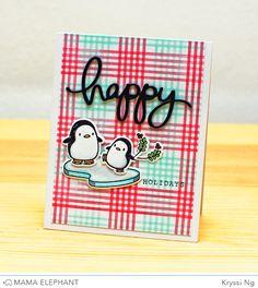 mama elephant   design blog: October Anniversary Stampede - DAY 1!