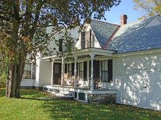 Coolidge Homestead - Picture of President Calvin Coolidge State Historic Site, Plymouth - Tripadvisor Presidents Wives, Republican Presidents, Black Presidents, American Presidents, American History, Calvin Coolidge, Historical Sites, Plymouth, Wonderful Places