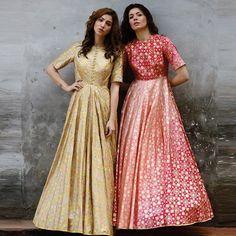 Indian Wedding Dresses For Bride's sister