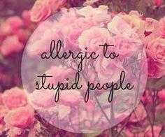 Stupid people | via Tumblr
