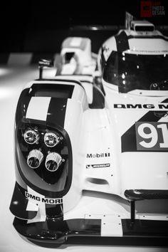 Race - Porsche 919 Hybrid - daniphotodesign.com