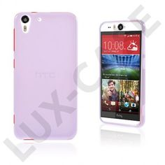 Sund HTC Desire Eye Deksel – Lilla Smartphone, Phone Cases, Iphone, Eyes, Cover, Design, Heaven, Android, Electronics