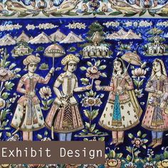 #Islamicart + design consultancy services by London based #museum exhibition design firm providing award winning design solutions. Our design services include: designing collection of Islamic art, permanent collection design and project management of Islamic art and architecture, Islamic collections exhibition space conceptual design solutions and masterplanning, Arab museum exhibition design and Islamic #MiddleEast collection exhibition design. #UK #UAE #Doha #Qatar #NYC