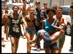 Police in Rio invade a slum and put poor black folk in the street! So this is how they act less than six months before the World Cup? See the outrageous details: http://wp.me/p1XDuf-4IC