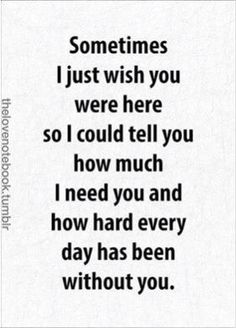 Love Quotes For Him : 60 Missing You Quotes and Sayings Meowchie's Hideout - Quotes Time The Words, Good Vibe, Tu Me Manques, Dear Mom, Inspirational Quotes Pictures, Quotes To Live By, Missing Grandma Quotes, Quotes For Mom, I Miss You Quotes For Him Distance