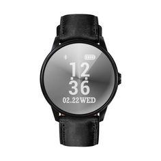 OLED Waterproof Bluetooth Smart Watch Heart Rate Blood Pressure smart bracelet Fitness Tracker SmartWatch smart wristband band