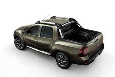 Picape Duster Orch de produção será apresentada na Argentina | autoasa