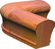 Best Returned End Handrail Handrail Wood Handrail Wall 400 x 300