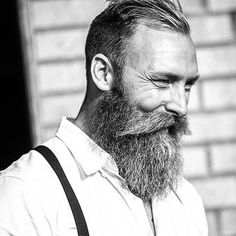   2 0 1 7 B E A R D S   The Freshest Men's Beard Styling Product! Featured in GQ Magazine