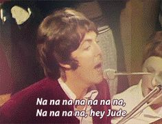 """I'm Amazed. They actually got it-----I got """"Hey Jude"""" by The Beatles! Can We Guess Your Favorite Song?"""