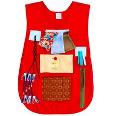 Picture of Activity Apron
