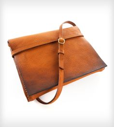 Transitional Leather Purse | Women's Bags & Accessories | Cambria Handmade | Scoutmob Shoppe | Product Detail