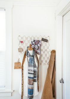Inspiring Corner - A French Blogger's Effortless and Eclectic Home - Photos