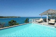 Beachfront Luxury Villa Vacation Rentals with private pool - St Martin - Terres Basses - Baie Rouge Beach - FWI     Situated on a dramatic cliff site, Pointe des Fleurs features a private stairway to a secluded sandy beach.     http://saint-martin-locations.blogspot.fr/