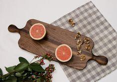 Cutting Board / Serving Platter  Double by ButternutBrooklyn