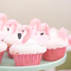 #Flamingo #Cake from