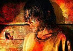 The Walking Dead, season 7, episode 3 'The Cell'
