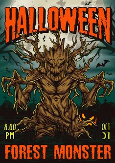 The collection of 21 Halloween t-shirt designs with editable text. Hand-drawn colorful spooky illustrations of Zombie, Vampire, Witch, Reaper, Pumpkins and much more will make your holiday collection eye-catching. Comic Books, Comics, Cover, Art, Art Background, Kunst, Cartoons, Cartoons, Performing Arts