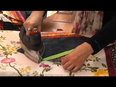 Colcha anticrisis | Chic labores - YouTube Colchas Quilting, Fabric Tote Bags, Craft Videos, Youtube, Patches, Quilts, Embroidery, Pillows, Sewing