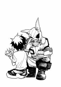 anime art betmen risunok risunki perhot - fortnite aaeu