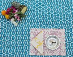 Mix A Little, Match A Little - ecru - linens & accessories for your home