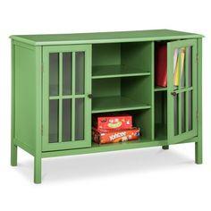 Windham 2 Door Cabinet with Shelves - Threshold™ : Target