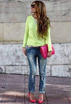 20 Beautiful Styles for Women