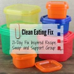 21 Day Fix Greek salad dressing. This was great!