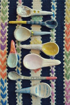Shino Takeda spoons at Palace.