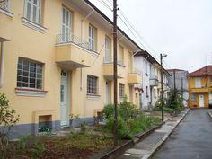 Casas de vila no Tatuapé - São Paulo - SP