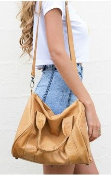 Bags.. cool tones for sunny days... bottomless pits for all the essentials