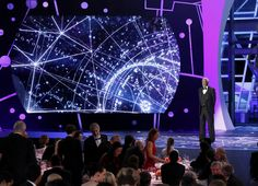 The awards went to more than a thousand physicists, life scientists and mathematicians in areas like genetics and string theory.