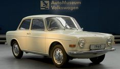 volkswagen cars of the 1960s | ... vw subsidiary vw do brasil produced the compact car until 1982