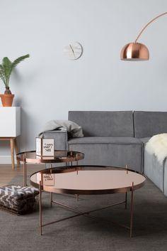 14 x mooie salontafels