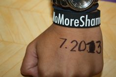 Join the movement to break the stigma of addiction #NoMoreShame #Recovery #Inspiration www.nomoreshame.com