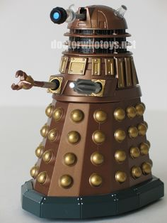 6. Assault Dalek (From The Parting of the Ways)