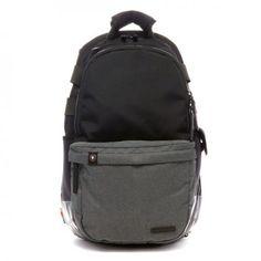 Lexdray Vienna Backpack (Black)