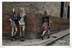 Tendências da Zara inverno 2014