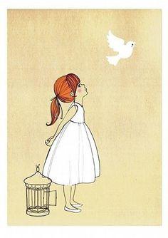 Sometimes we must just let go...