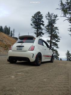 20 Wheels, Wheels And Tires, Tyre Fitting, Led Headlights, Fiat 500, My Ride, Grid