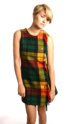 Do dresses get cuter than this!? From Etsy seller: DiamondGraffiti, $82.00