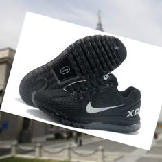 new arrival 3114a 07fbb Nike Air Max 2013 Excellerate 2 Instructores De Las Mujeres De Negro De  Carb n Ccllu Espa a Venta
