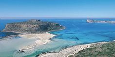 Μπάλος- Κρήτη