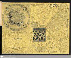 48 - No. 2. 15. Januar - Allgemeine Muster-Zeitung - Seite - Digitale Sammlungen - Digitale Sammlungen