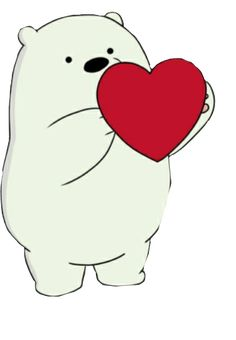 Have a big heart Dont Touch My Phone Wallpapers, We Bare Bears Wallpapers, Panda Wallpapers, Cute Cartoon Wallpapers, Cute Panda Wallpaper, Bear Wallpaper, Cute Disney Wallpaper, Wallpaper Iphone Cute, Ice Bear We Bare Bears