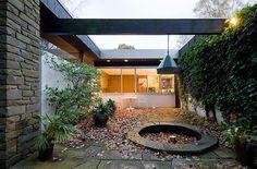 Pescher Casa de Richard Neutra | Icono diaria