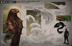 Hate the full concept but the vertical jaws on an articulated axis is interesting. Anthony Sixto Art Blog