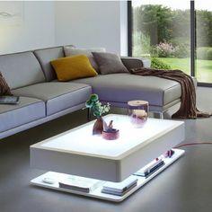 Moree Ltd. - Ora HOME LED PRO Coffee Table