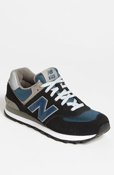 New Balance '574 Classic...A man should always have these in his closet!